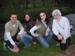 2010.04.25 Львів Печери млинки i Джуринський водоспад