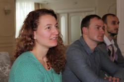 """Бізнес-зустріч """"Тренди бізнесу 2019: маркетинг"""", Тернопіль 20.12.18"""