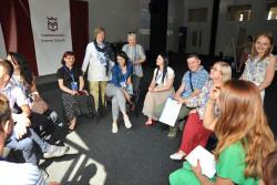 Open Business Space «Франківськ бізнесовий туризм, IT чи промисловість», 12.06.2019