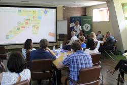 Бізнес-курс «Стратегічний маркетинг та бізнес-моделювання», ТАОР Карпати, 3-15 червня 2019