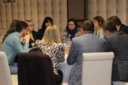 """Форум """"Управління персоналом ефективна стратегія для власників"""",29.03.2019 (день 2)"""