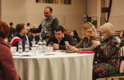 """Форум """"Управління персоналом ефективна стратегія для власників"""",28.03.2019 (день 1)"""