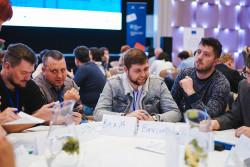 """Форум """"Бізнес кейс-стаді"""",02.10.2019, Київ (день 1)"""