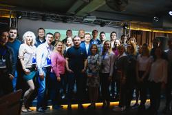 """Форум """"Бізнес кейс-стаді"""", 03.10.19, Київ (день 2)"""