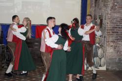 Lviv Business Oktoberfest, 17.10.19