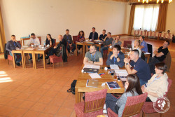 """2019.10.17-19. Карпати. """"Програма управлінської ефективності для будівельної галузі: Маркетинг"""" за підтримки ЄБРР у рамках ініціативи ЄС EU4Bu"""