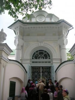 2010.06.20 Львів Почаїв - Підкамінь - Божа Гора