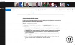 """2020.05.14-16. Zoom. """"Програма управлінської ефективності для медичних центрів: Фінанси"""" за підтримки ЄБРР у рамках ініціативи ЄС EU4Business"""