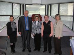 2010.11.12 Львів Бізнес-зустріч Україна-Франція перспективи співпраці