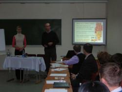 2010.11.17 Львів Генрі Метюс Управління ланцюгами постачання