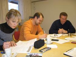 2010.12.14-21 Стокгольм Програма Develop Your Business