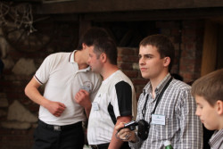 2011.05.15 Львів- Городок Виїзний відпочинок Клубу (Lviv Networking Meeting)