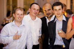 2011.06.23 Бізнес-зустріч з UEFA