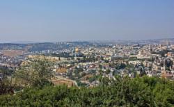 2011.07.4-9 Подорож до Ізраїлю від проекту Агро-Львів