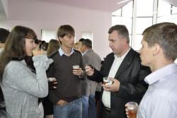2011.09.23 FORUM 360°. Маркетинговий та фінансовий огляд. Імідж та брендинг