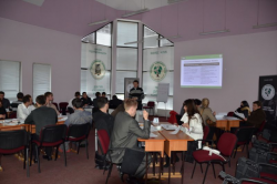 2011.10.22 Програма Make Business Successful Потік 1 1