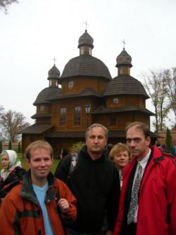 2009.10.25 Львів Подорож до Крехова
