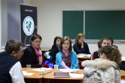 2011.11.22 Стратегічна сесія для Західної Консалтингової Групи