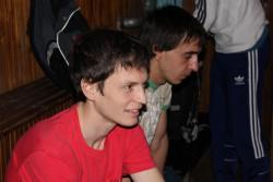 2011.11.25 ГРАЄМО У МІНІ-ФУТБОЛ