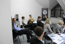 2011.11.30 Програма Make Business Successful Потік 2