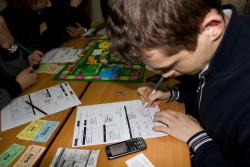 2011.12.06 Бізнес-гра Cash Flow
