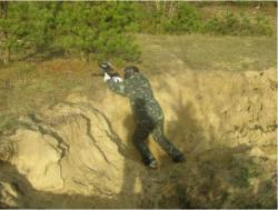 2009.11.09 Львів Пейнтбол