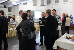2011.12.23 ПАРТНЕРСЬКА ЗУСТРІЧ бізнес-клубу КЛУБ ДІЛОВИХ ЛЮДЕЙ
