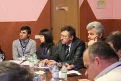 2011.12.23 Зустріч АГРО-бізнесу з торговими мережами