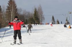 2012.01.27-29 Відпочинок у Славську