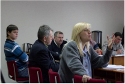 2012.02.17-18 Навчання Клубу Агро - MBA Аграрії + Торгові мережі