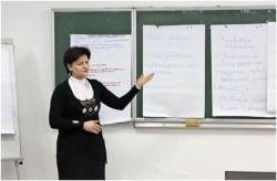 2012.03.01 «Як делегувати уповноваження» з Інститутом Adizes в Україні