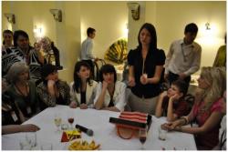 2012.05.12 «Цвіт сакури» - тематичний вечір японської культури