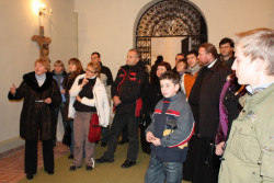2009.12.06 Львів Золота підкова Львівщини