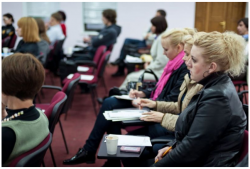 2012.05.17 Психологія та методи прийняття рішень в бізнесі з Інститутом Adizes в Україні