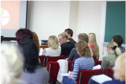 2012.06.07 Майстер-клас Як дослідити ступінь задоволення працівників умовами праці