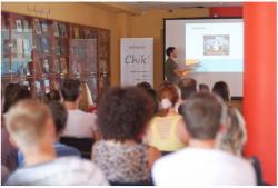 2012.06.24 Відкриття Фотошколи Chik! в Івано-Франківську