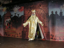 2009.12.19 Львів Свято Миколая (клуб Пікассо)