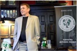 2012.07.18 «РЕЦЕПТИ УСПІХУ» з відомим ресторатором Вардкесом Арзуманяном