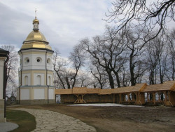 2010.03.21 Львів Гошів - Скелі Довбуша